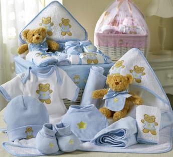 гладить детские вещи