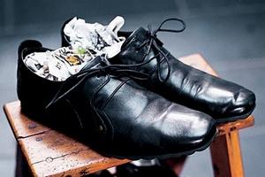 Растянуть обувь в домашних условиях