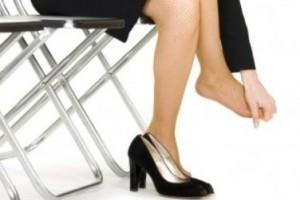 Растянуть туфли в домашних условиях