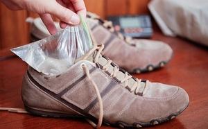 Как растянуть новые туфли