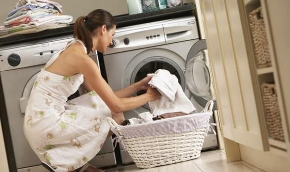 Как стирать футболку?