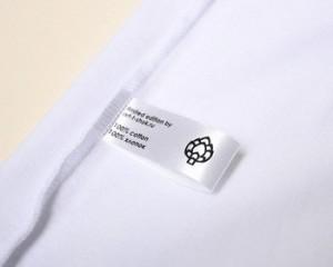 Как постирать футболку