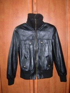 Стирка куртки из кожзама