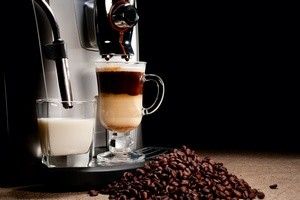 Чем чистить кофемашину от накипи