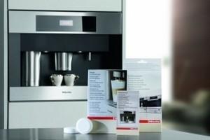Очистить кофемашину от накипи