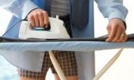 Как правильно гладить брюки – советы хозяйкам