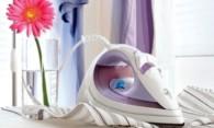 Как гладить шелк и не испортить ткань?