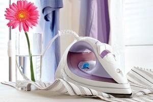 Как гладить шелковые вещи