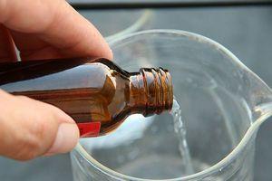 Как очистить матовое стекло от жира