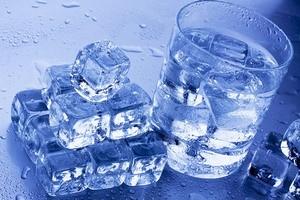 Как очистить воду заморозкой