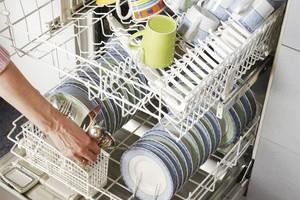 Как правильно пользоваться посудомоечной машиной