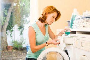 Как стирать купальник