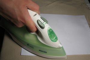 Кдалить жевательную резинку с одежды