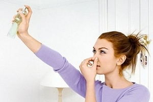 Почему в квартире появляются запахи плесени?