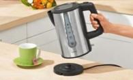 Чайник пахнет пластмассой – что делать?