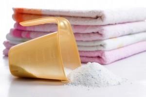 Как лучше отстирать кухонные полотенца