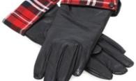 Как почистить кожаные перчатки – важно для модниц