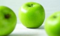 Пятна от яблок – чем вывести максимально быстро?