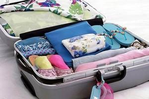 Как упаковать чемодан