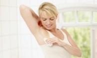 Как вывести пятна от дезодоранта – эффективные методы