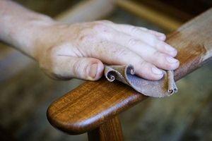 Реставрируем старую мебель своими руками