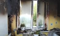 Уборка квартир после пожара – все про борьбу с сажей и гарью