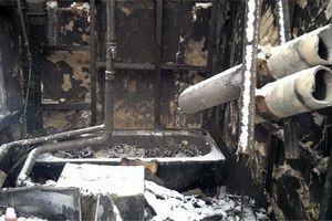 Уборка квартир после пожара