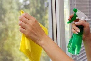 Как удалить скотч со стекла