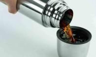 Как почистить термос от чайного налета, запаха и накипи?