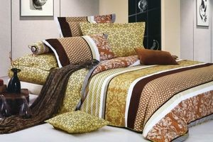 Какого цвета постельное белье выбрать