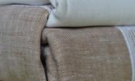 Как стирать лен и не испортить ткань?