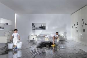 Затопили соседи – что делать