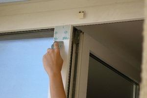 Как снять защитную пленку с пластиковых окон