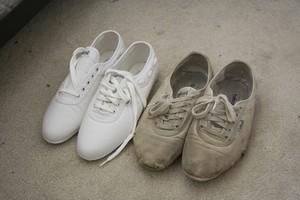 Отбелить кроссовки в домашних условиях 26