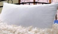 Чистка перьевых подушек – несколько важных советов