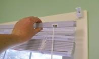 Как повесить жалюзи на окно – пошаговая инструкция