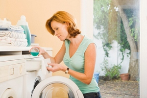 Как стирать полиэстер