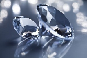 Уход за бриллиантами