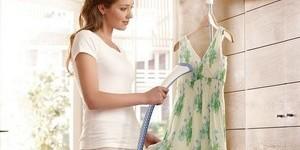 Как выбрать отпариватель для одежды – советы по выбору