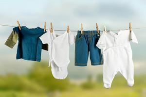 Как быстро высушить одежду после стирки в домашних условиях 50