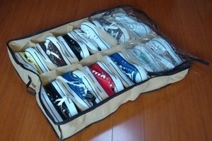 Хранение обуви - идеи и решения