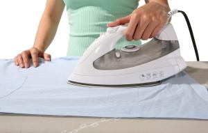 Как погладить рубашку