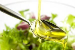 Как вывести пятно от масла