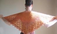 Как стирать пуховой платок и сохранить его внешний вид?