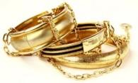 Чем чистить золото, чтобы блестело – возвращаем красоту металла