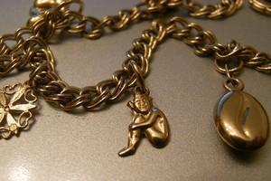 Средство для чистки золота