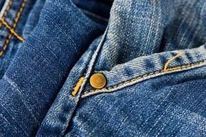 С чем можно стирать джинсы