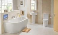 Как очистить ванну от ржавчины, налета, желтизны и других загрязнений?
