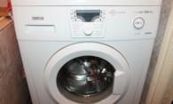 Класс отжима стиральных машин и другие показатели – как выбрать?