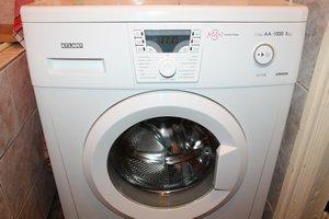Класс отжима стиральных машин